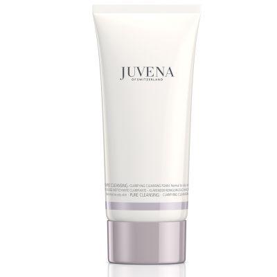 Очищающая пенка для лица - CLARIFYING CLEANSING FOAM Juvena — фото №1