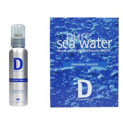Чистая морская вода / Acqua Marina Pure Dermophisiologique — фото №1