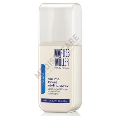 СПРЕЙ ДЛЯ ОБЪЕМА - VOLUME BOOST STYLING SPRAY Marlies Moller — фото №1