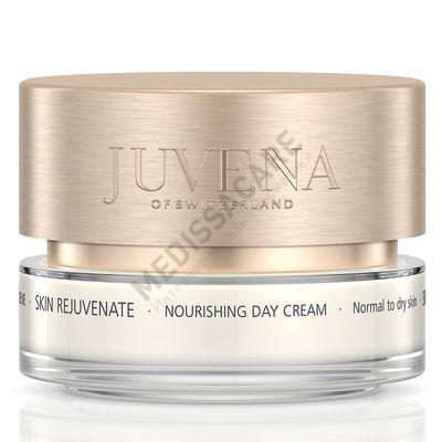 Питательный дневной крем для нормальной и сухой кожи - NOURISHING DAY CREAM Juvena — фото №1