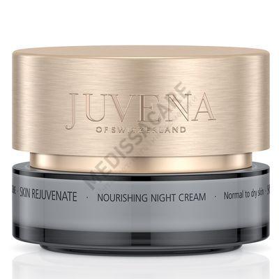 Питательный ночной крем для нормальной и сухой кожи - NOURISHING NIGHT CREAM Juvena — фото №1