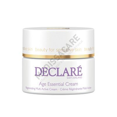 Антивозрастной крем на основе экстракта пиона / Age Essential Cream  — фото №1