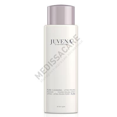 Подтягивающая пилинг-пудра для чувствительной кожи - LIFTING PEELING POWDER Juvena — фото №1