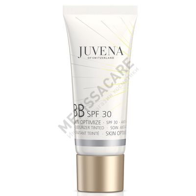 BB крем SPF 30 - BB CREAM SPF 30 Juvena — фото №1