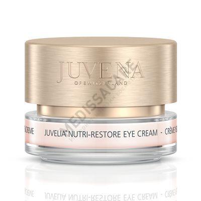 Питательный омолаживающий крем для области вокруг глаз - NUTRI-RESTORE EYE CREAM Juvena — фото №1
