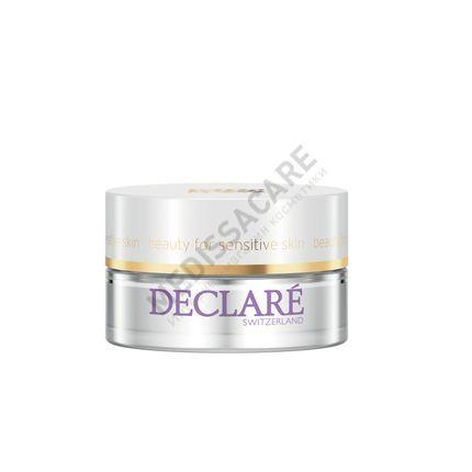 Антивозрастной крем на основе экстракта пиона для области вокруг глаз 50+ / Age Essential Eye Cream Declare — фото №1