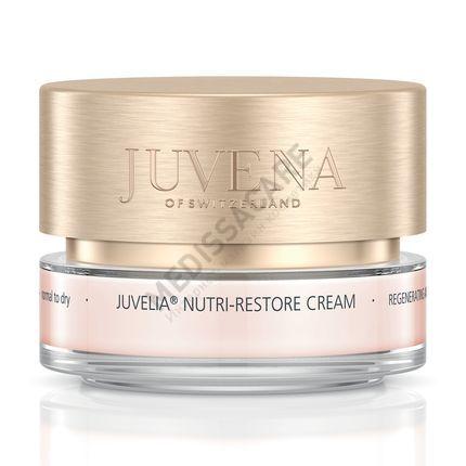 Питательный омолаживающий крем для сухой обезвоженной кожи -  NUTRI-RESTORE CREAM Juvena — фото №1