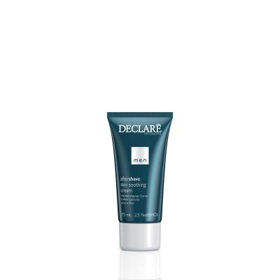 Успокаивающий крем после бритья Declare — фото №1