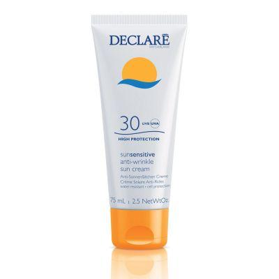 Солнцезащитный крем против старения кожи с  SPF 30 Declare — фото №1