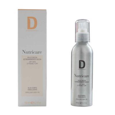 Питательное смягчающее масло для тела Nutricare  — фото №1