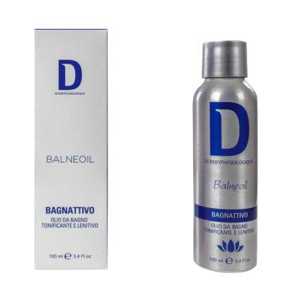 Тонизирующее и успокаивающее масло для ванн Bagnattivo  — фото №1