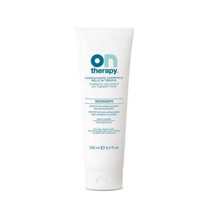 Мягкое очищающее средство для лица и тела OnTherapy  — фото №1