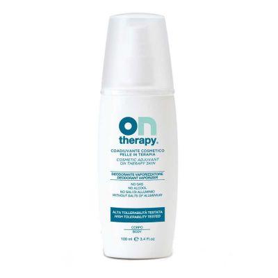 Безопасный дезодорант с пробиотиками OnTherapy  — фото №1