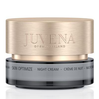 Ночной крем для чувствительной кожи - NIGHT CREAM Sensitive Juvena — фото №1
