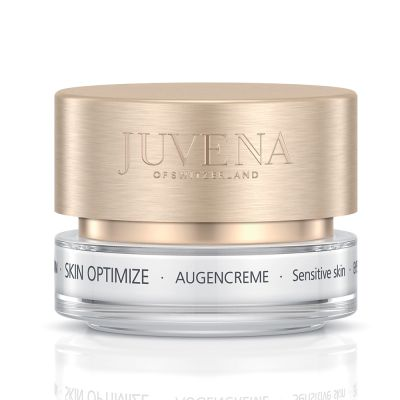 Крем для области вокруг глаз для чувствительной кожи - EYE CREAM SENSITIVE Juvena — фото №1