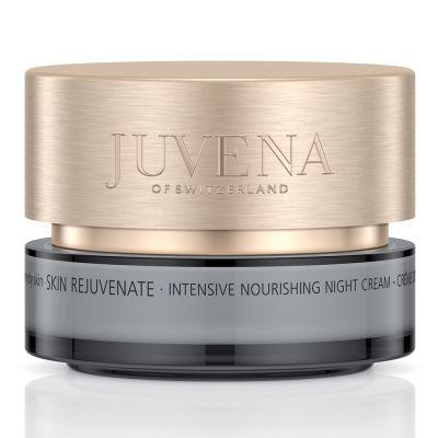 Интенсивный питательный ночной крем для сухой и очень сухой кожи - INTENSIVE NOURISHING NIGHT CREAM Juvena — фото №1