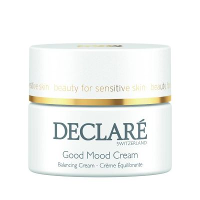 Балансуючий крем для обличчя «Гарний настрій» / Good Mood Balancing Cream  — фото №1