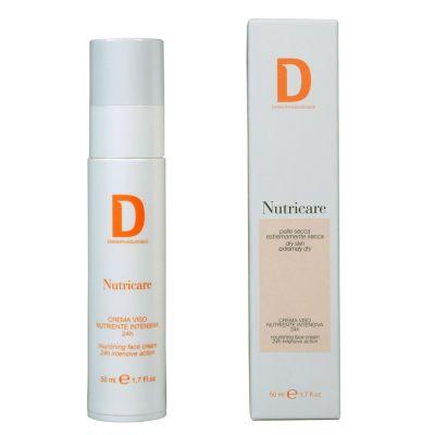 Интенсивно питательный крем для лица Nutricare / Nutricare Crema Viso  — фото №1