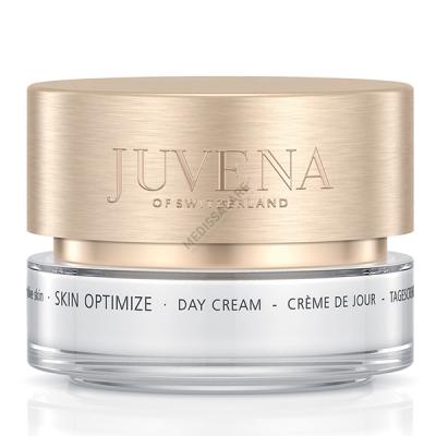 Дневной крем для чувствительной кожи - DAY CREAM Sensitive Juvena — фото №1