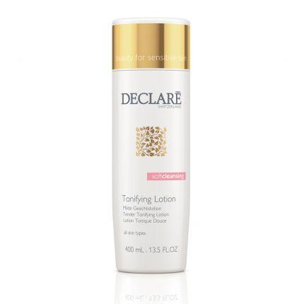 Мягкий лосьон для всех типов кожи Declare — фото №1