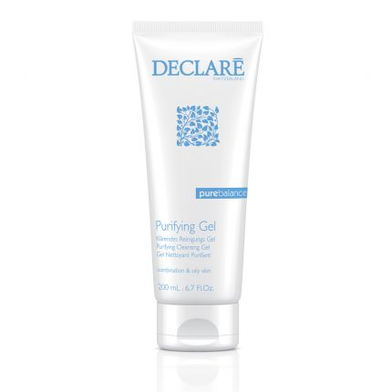 Очищающий гель для смешанной и жирной кожи Declare — фото №1