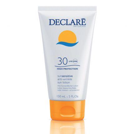 Солнцезащитный лосьон против старения кожи SPF 30 Declare — фото №1