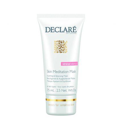 Маска для чувствительной кожи Skin Meditation Declare — фото №1