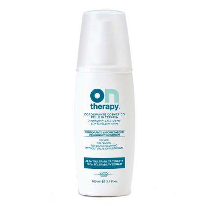 Безопасный дезодорант с пробиотиками OnTherapy Dermophisiologique — фото №1