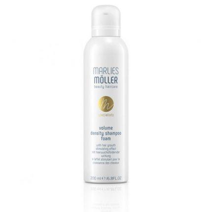 Шампунь-піна для стимуляції росту та збільшення об'єму волосся / Volume Density Shampoo Foam Marlies Moller — фото №1