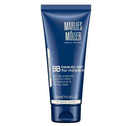 БАЛЬЗАМ ДЛЯ НЕПОСЛУШНЫХ ВОЛОС - BB BEAUTY BALM FOR MIRACLE HAIR Marlies Moller — фото №1