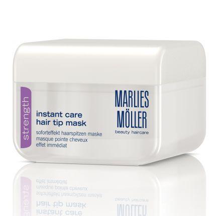 МАСКА ДЛЯ КОНЧИКОВ ВОЛОС - INSTANT CARE HAIR TIP MASK Marlies Moller — фото №1