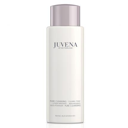 Успокаивающий тоник для сухой и чувствительной кожи - CALMING TONIC Juvena — фото №1