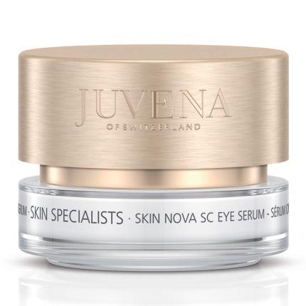 SKIN NOVA SC EYE SERUM - Интенсивно омолаживающая сыворотка Skin Nova SC для области вокруг глаз Juvena — фото №1