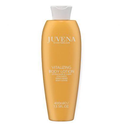 Освежающий лосьон для тела Цитрус / Vitalizing Body Lotion Juvena — фото №1