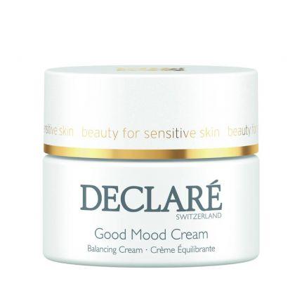 Балансуючий крем для обличчя «Гарний настрій» / Good Mood Balancing Cream Declare — фото №1